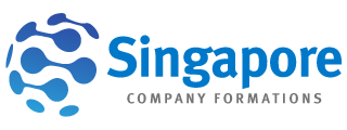 The Singapore Company Formation logo